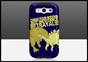 Inevitable Betrayal Galaxy S3