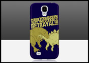 Inevitable Betrayal Galaxy S4