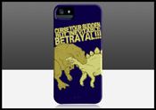 Inevitable Betrayal iPhone 5/5S