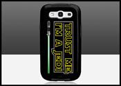 Jedi Trust Galaxy S3
