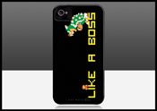 Like a Boss iPhone 4/4S