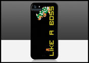 Like a Boss iPhone 5/5S