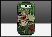 Zombie Yoda Galaxy S3