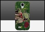 Zombie Yoda Galaxy S4