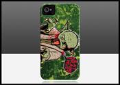 Zombie Yoda iPhone 4/4S