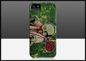 Zombie Yoda iPhone 5/5S