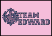 SALE!! Team Edward!