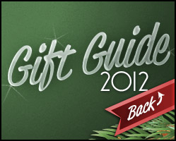 Back to the Gift Guide