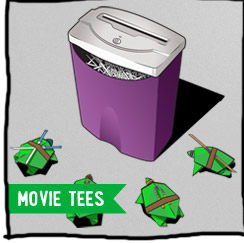 Movie Tees