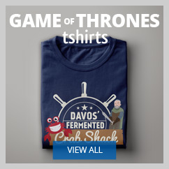 Game of Thrones Tshirts
