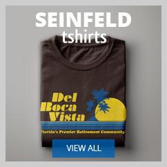 Seinfeld Tshirts