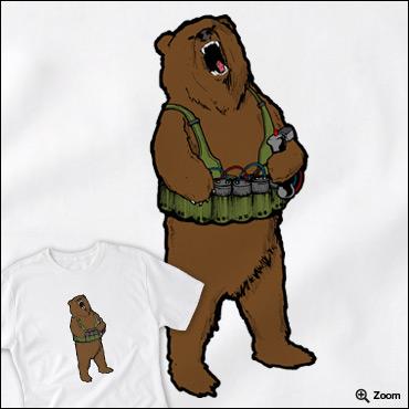 Bearrorist