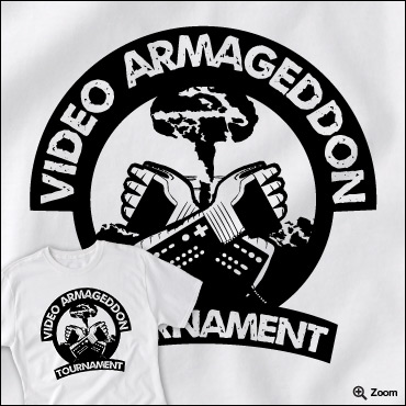 Video Armageddon Tournament