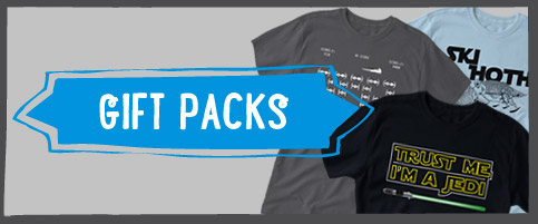 Gift Packs Tshirts