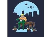 Sad Aquaman
