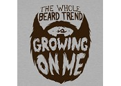 The Beard Trend is Growing on Me