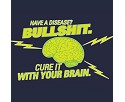 I Cured It With My Brain