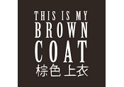 My Brown Coat