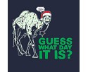 Guess What Day Christmas Is?