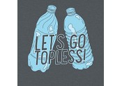 Let's Go Topless!
