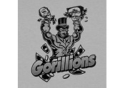 A Gorillion Dollars
