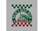 Helm's Deep Dish Pizza