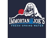 Immortan Joe's Water