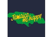 Jamaica Me Happy