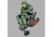 Master Chief Thinker