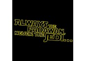 Always The Padawan