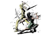 River vs. Bride
