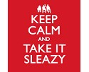 Take it Sleazy