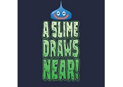 A Slime Draws Near!