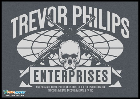 SALE!! Trevor Philips Enterprises
