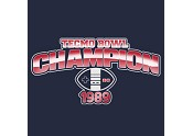 Tecmo Bowl Champion