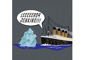 The Titanic Mastermind