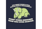 The Coolest Dino