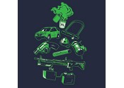 Walt's Weapons