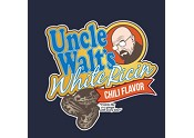 SALE!! Uncle Walt's White Ricin