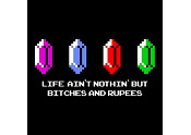 Bitches and Rupees