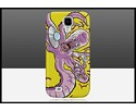 Space Octopus Galaxy S4
