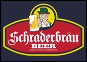 SALE!! - Schraderbrau Beer (Navy)