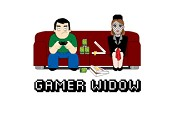 Gamer Widow