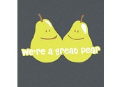 SALE!!  We're A Great Pear