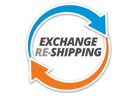 Exchange Re-Shipping Fee