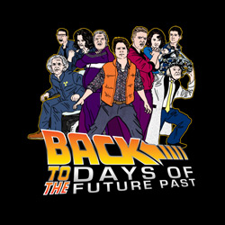 Back to the Days of Future Past