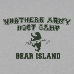 Bear Island Boot Camp