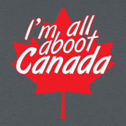 All Aboot Canada