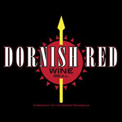 Dornish Red Wine