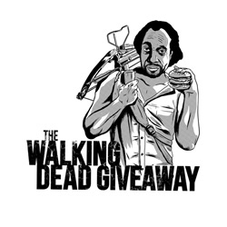 The Walking Dead Giveaway